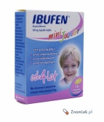 Ibufen mini Junior