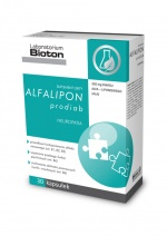 Alfalipon prodiab