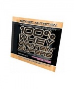 100 % Whey Protein Superb