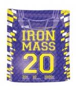 Iron Mass 20