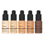 THE ORDINARY COVERAGE FOUNDATION Podkład do twarzy 30ml