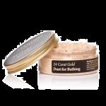 24-karatowy złoty pył