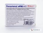 Paracetamol APTEO MED