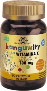 Kanguwity Witamina C