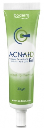 Acnaid Pointgel