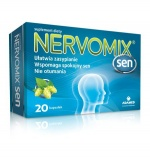 Nervomix Sen
