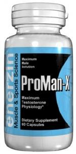 ProMan X