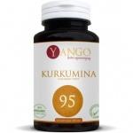 Kurkuma - Kurkumina 95%