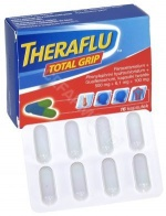 Theraflu Total Grip