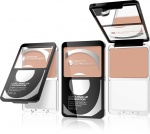 5 In 1 Make Up Foundation