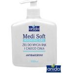 Anida Medi Soft antybakteryjny żel do mycia rąk i ciała
