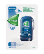 Nicorette Coolmint