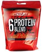 6 Protein Blend