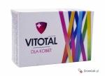 Vitotal dla Kobiet