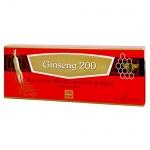 Ginseng 200