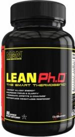 Lean Ph.D