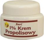 Barć krem propolisowy