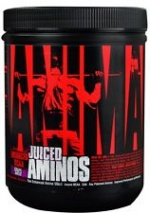 Universal Nutrition - 2x Juiced Aminos