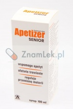 Apetizer Senior