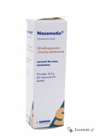 Nasometin