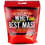 Whey Best Mass