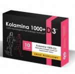 BioOrganic KOLAMINA 1000+D3