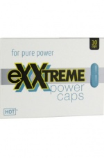 Exxtreme pure power