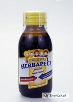 Herbapect Junior syrop