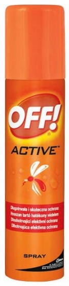 OFF Active