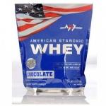 Mex nutrition - American Standard Whey