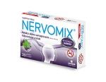 Nervomix dla rzucających palenie