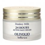 Olivolio Donkey Milk