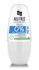 AA Alu Free Mineral