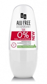 AA Alu Free Silk