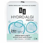 AA Hydro Algi
