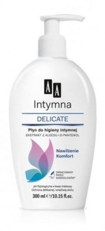 AA Intymna Delicate