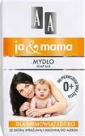 AA Ja i Mama