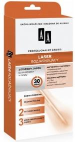 AA Laser rozjaśniający