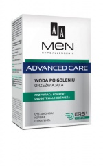 AA Men Advanced Care