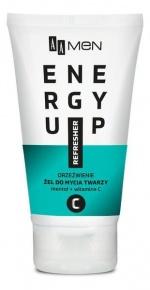 AA Men Energy Up