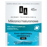 AA Mikronici hialuronowe