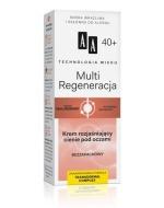 AA Multi Regeneracja