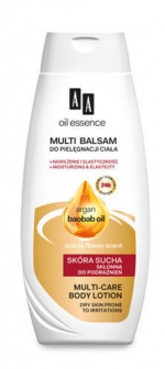 AA Oil Essence