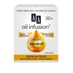 AA Oil Infusion