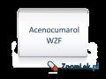 Acenocumarol WZF