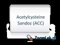 Acetylcysteine Sandoz (ACC)