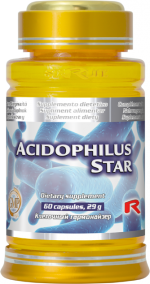 Acidophilus Star
