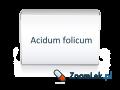 Acidum folicum