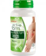 Active Form Lekkie i Piękne Nogi
