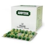 Addyzoa Charak